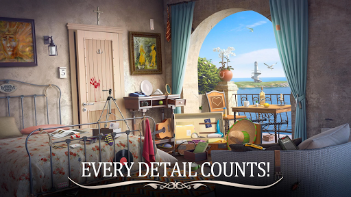 Hidden Objects - Photo Puzzle 1.3.7 screenshots 10