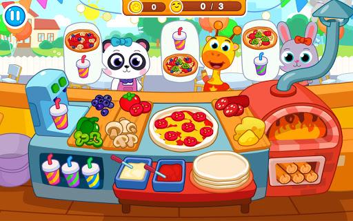 Pizzeria for kids! 1.0.4 screenshots 8