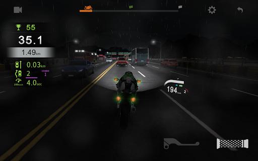 Real Moto Traffic Apkfinish screenshots 24