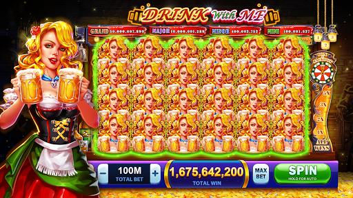 Cash Boost Slots : Vegas Casino Slot Machine Games  screenshots 21