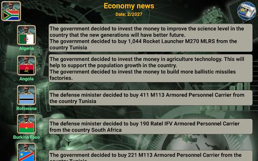 Africa Empire 2027 AEF_2.1.1 screenshots 24