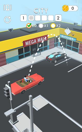 Car Flip: Parking Heroes screenshots 9