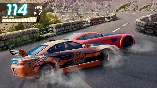 Top Drift – Online Car Racing Simulator Mod Apk 1.6.6 (Mod Menu) 2
