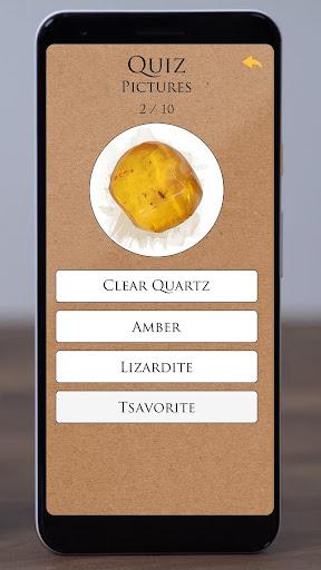A Guide To Crystals - The CC apktram screenshots 8