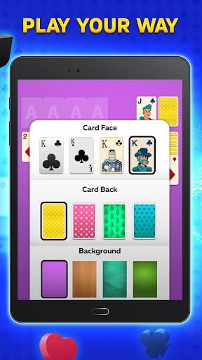 Solitaire Play u2013 Classic Klondike Patience Game screenshots 8