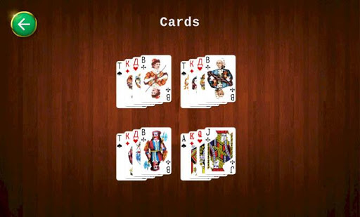Belka Card Game 2.10 screenshots 3