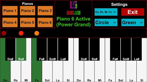 Simple Piano Pro  Screenshots 22