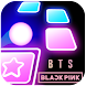 BTS & BLACK PINK Tiles Hop Ball - Neon EDM Rush - Androidアプリ