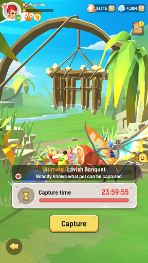 Ulala: Idle Adventure 1.70 screenshots 4