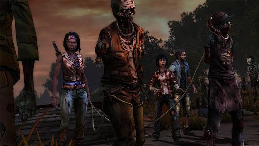 The Walking Dead: Michonne  de.gamequotes.net 2