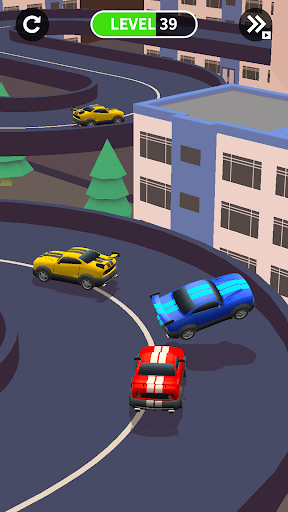 Car Games 3D 0.4.1 screenshots 3