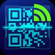 WiFi QR Code Generator & Scanner