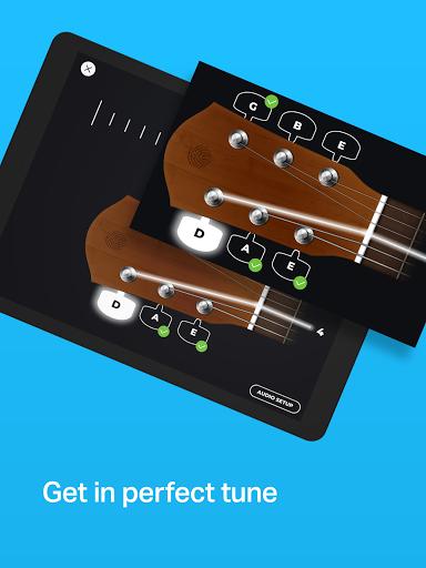 Yousician - An Award Winning Music Education App  Screenshots 22
