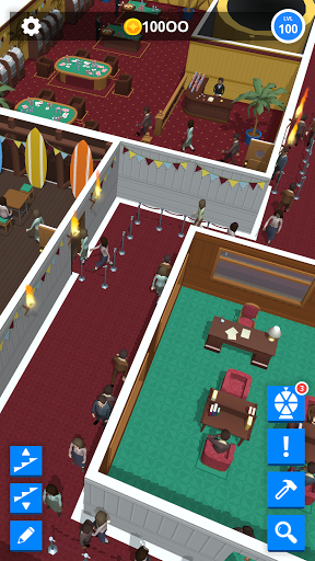 Idle Titanic Tycoon: Ship Game 1.0.1 screenshots 8