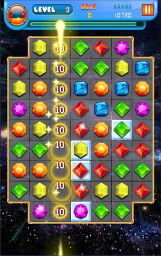 match 3 jewels screenshot 2
