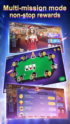 Texas Poker English (Boyaa) 6.0.0 screenshots 11