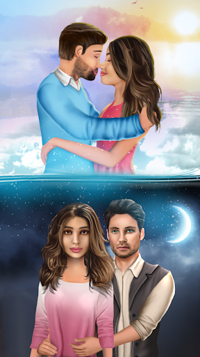 Dream Adventure - Love Romance: Story Games  screenshots 11