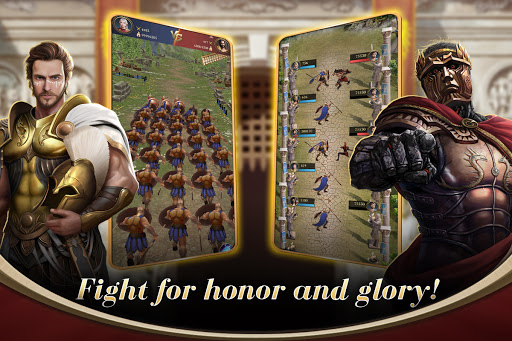Godswar Mobile 1.0.6 screenshots 4