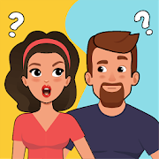 Who is? Brain Teaser & Riddles MOD APK 1.3.1 (Unlimited Hints)