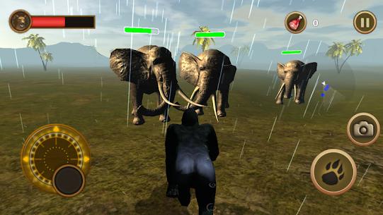 Wild Gorilla Simulator  For Pc – Windows 7, 8, 10 & Mac – Free Download 2