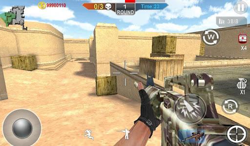 Gun Strike-Elite Killer 1.1.4 screenshots 3