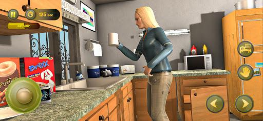 Mom Happy Family Life: Virtual Housewife Fun  screenshots 10