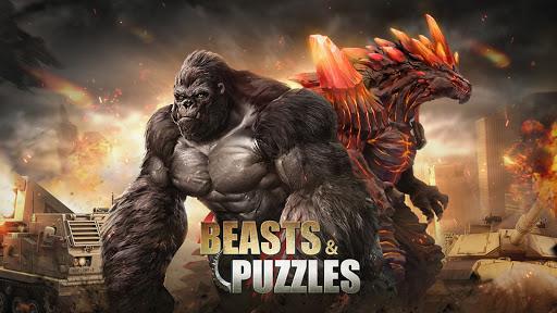 Beasts & Puzzles 1.0.1 screenshots 1