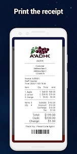 Retail POS System – Point of Sale 6.9.0 Apk 5