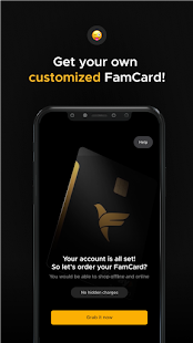FamPay - Prepaid Card Payments for Teenagers  Screenshots 5