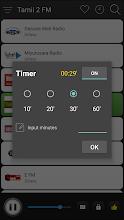 Sri Lanka Radio Stations Online - Sri Lanka FM AM screenshot thumbnail