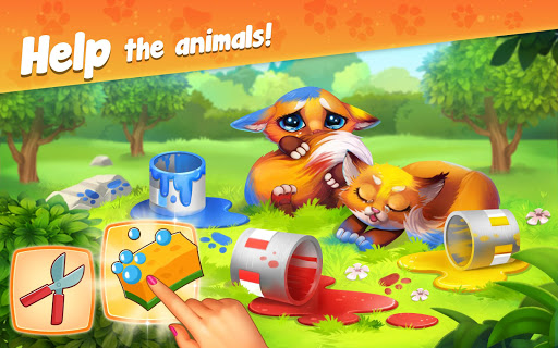 ZooCraft: Animal Family 8.3.5 Screenshots 2