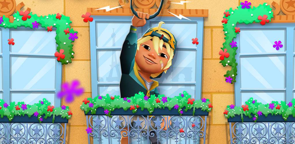 Subway Surfers  poster 6