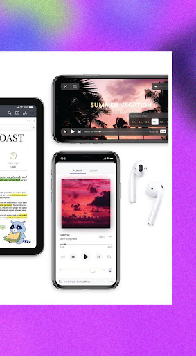 Latest Documents by Readdle For Android 2.0 screenshots 3
