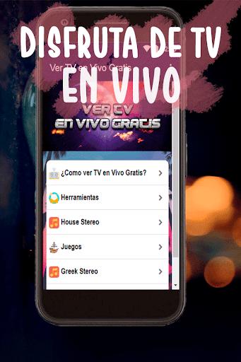 Foto do Ver TV Gratis En Vivo De Cable En Español Guia