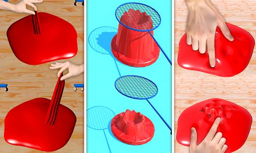 DIY Makeup Slime Maker! Super Slime Simulations [v2.1] APK Mod for Android logo