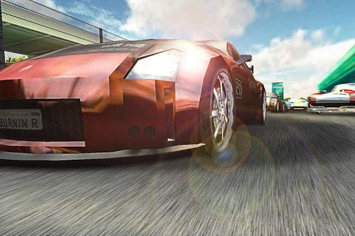 Need for Car Racing Real Speed 1.4 screenshots 6