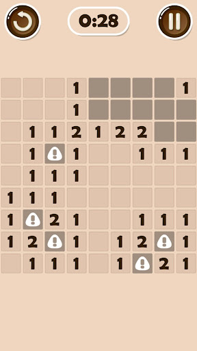 Puzzle game: Real Minesweeper apktram screenshots 7