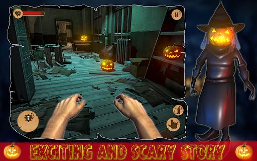 Scary Granny Halloween Mod: Home Escape Neighbor 1.1 screenshots 1
