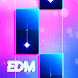 EDM Piano: Rhythm Tiles Music Game! - Androidアプリ