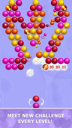 Bubblez: Magic Bubble Quest  screenshots 3
