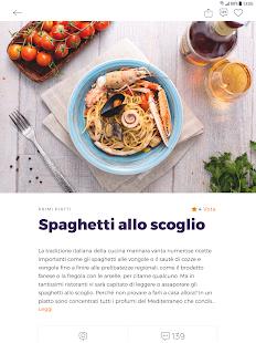 GialloZafferano: le Ricette 4.1.20 Screenshots 10