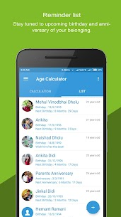 Age Calculator: Reminder Birthday For Pc (Free Download – Windows 10/8/7 And Mac) 2