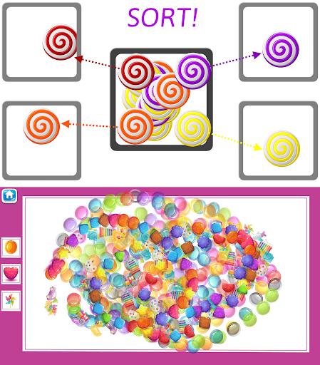 Kids Educational Games: Preschool and Kindergarten 2.6.0 Screenshots 6