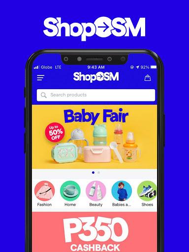 ShopSM  Screenshots 5