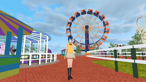 Reina Theme Park screenshots 7