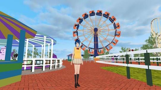 Reina Theme Park Mod Apk (No Ads) 7