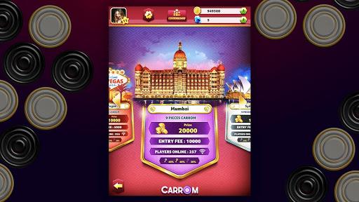 Carrom Friends : Carrom Board & Pool Game 1.0.31 screenshots 8
