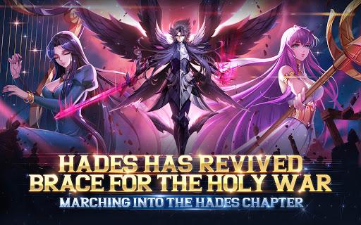 Saint Seiya Awakening: Knights of the Zodiac 1.6.46.37 Screenshots 14