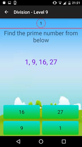 Kids Math screenshots 3