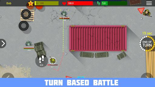 Code Triche War Steps APK MOD (Astuce) screenshots 1